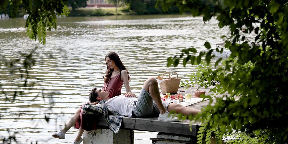 Ustvarjanje čim lepših odnosov - Potovanje Vase