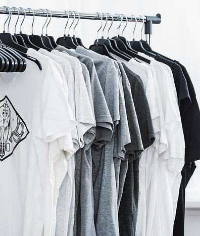 Camisetas de design