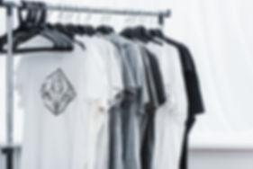 Merchandise Shirts für Künstler