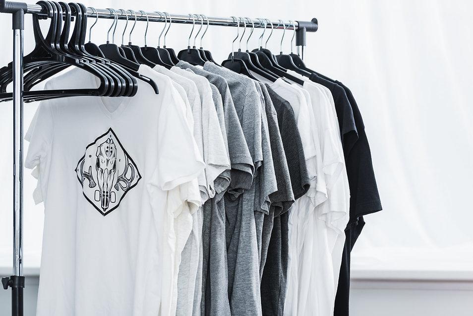 Camisetas de diseño