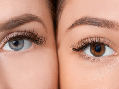 IMPORTANT! Fall lash shed