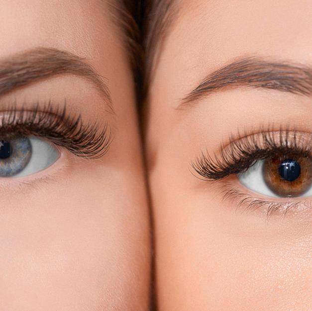 Ögonprodukter