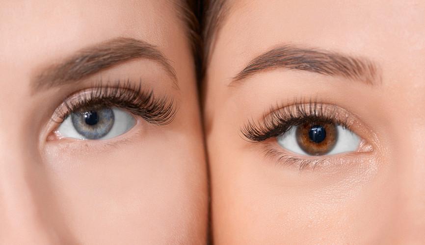 Eyelash Extensions San Diego