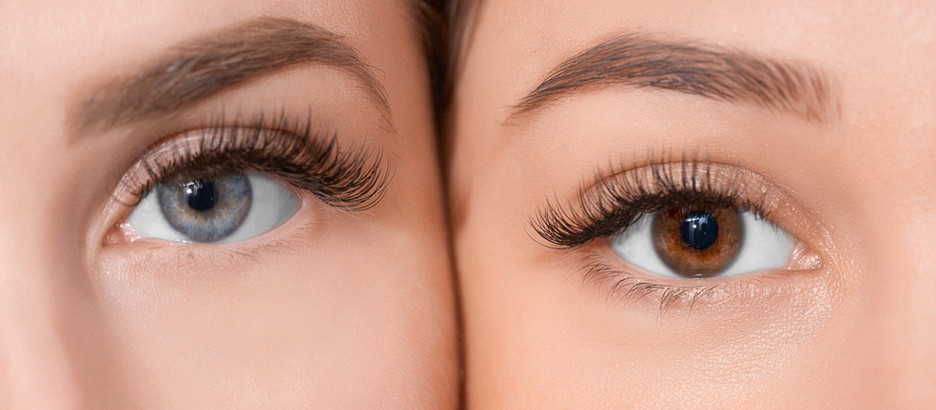 Don't Ignore your Lashes and Brows: Beat Aging Hair with These Pro Tips