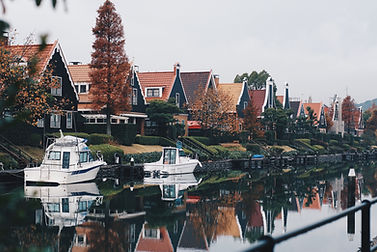 Waterfront Houses