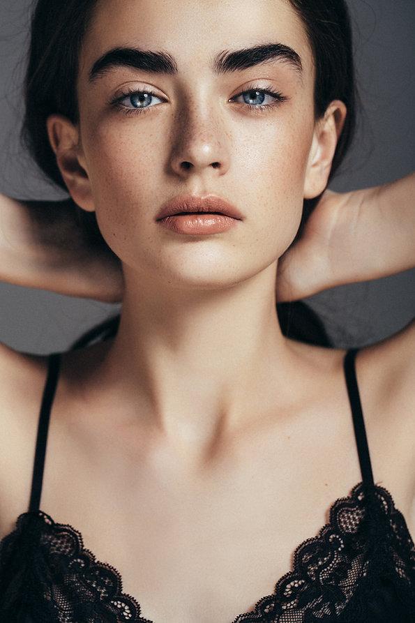 Modellporträt