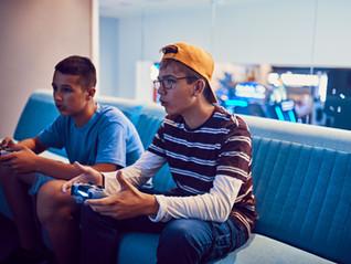 La dépendance aux jeux vidéo