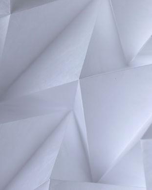 Mestiere di carta astratto