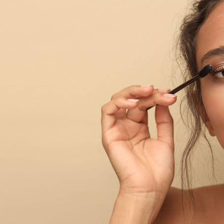 Makeup Master Class: Mascara