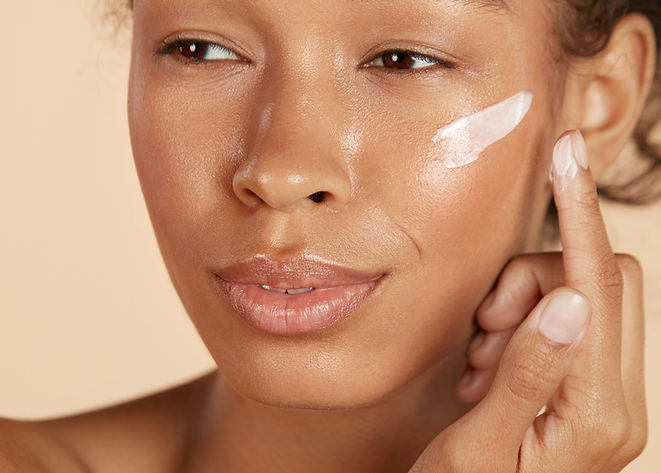 Soins naturels de la peau
