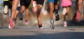 Běh pro ženy
