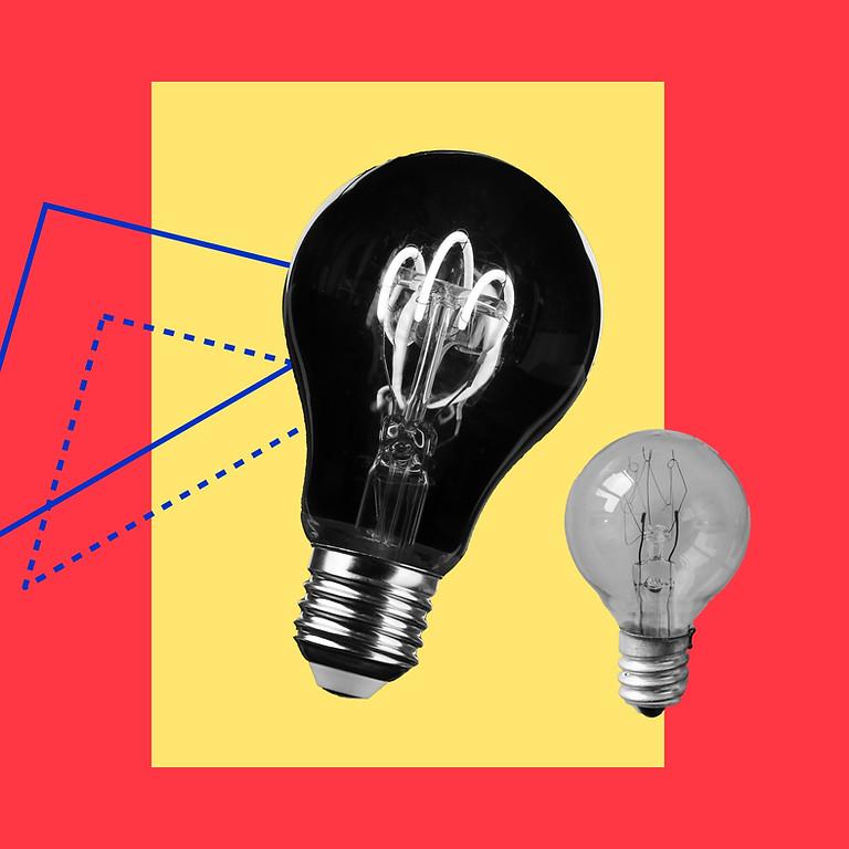 A Solução Técnica com a solução criativa de problemas