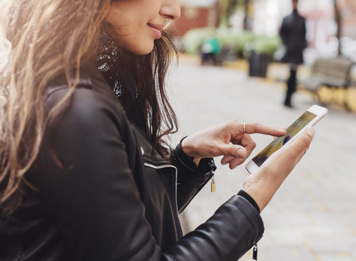 Llega el teletrabajo ¿sabes ya cuál es tu smartphone ideal?