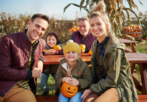 10 Covid-19 Safe Fall Activities To Do At Home And In The Community