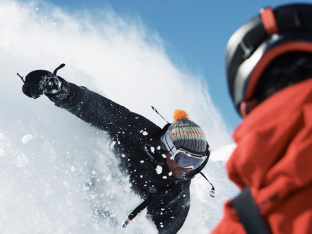 Powder & Adrenaline: Ski resorts near Trondheim