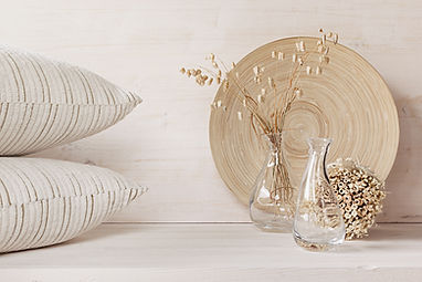 Beige Home Items