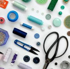 Fashion and Design Equipment