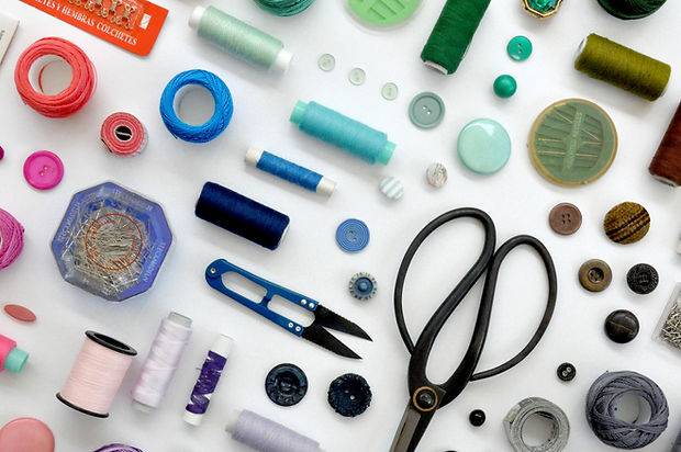 Sewing Equipments