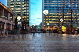 Clock Square