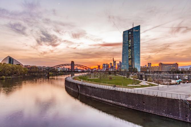 Deutschland – die Minuszins-Welle rollt weiter
