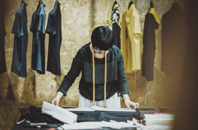 Registration - Industrial Internship (Fashion Designers)