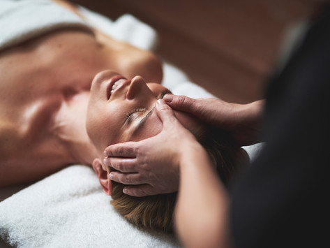 Reiki Study: Benefits for Cancer patients receiving Chemotherapy