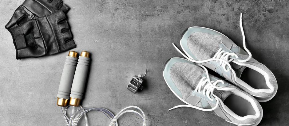 9 tips to get back in shape after the holidays ... 9 consejos para entrar en forma post vacaciones.