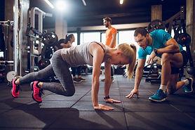 Intensiv träning