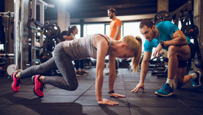 As many reps as possible' workouts are popular – and might work as well as HIIT