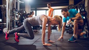 ¿Qué es un plan de entrenamiento personalizado?