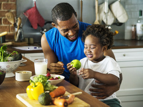 Support Your Health With Nutrition
