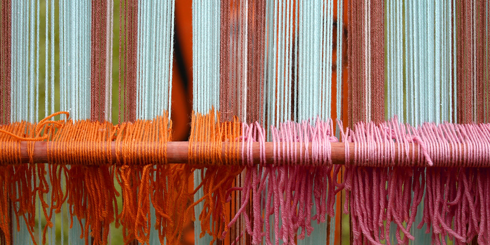 Colors of thread and what they mean