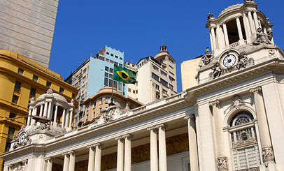 Edifício da Câmara Municipal do Rio de J
