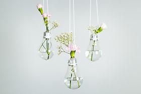 DIY plantenhanger