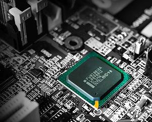 Počítačový procesor