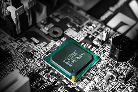 Processeur informatique