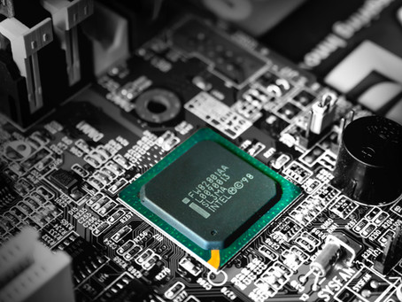 Intel Coming Up With 11th Generation-Know More