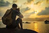 Photographe de voyages