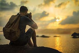 Fotógrafo de viajes