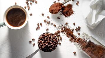 The Environmental Footprint of Coffee