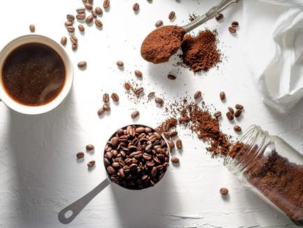 In deze 4 stappen organiseer je een koffie proeverij van koffiebonen