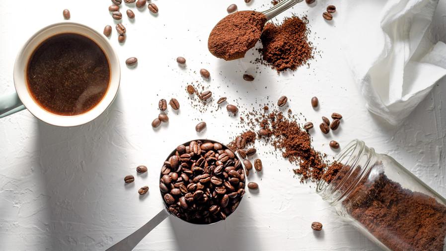 Kahve Telvesinin Geleceğimizden Haber Vermek Dışında 10 Yaratıcı Kullanım Alanı