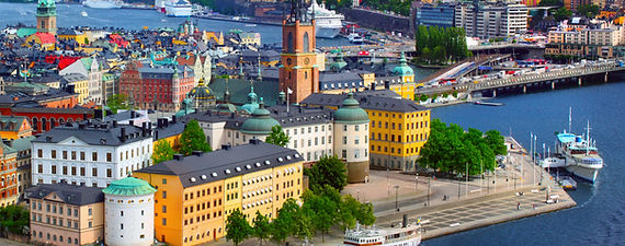 IQSM | Northern Europe | Global Platform |