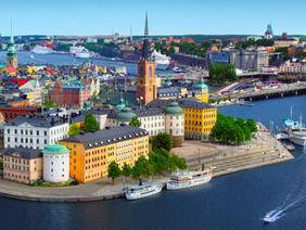 Toen quasi heel Europa in lockdown ging, koos Zweden een andere weg