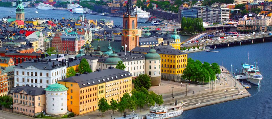 Le Guide Ultime sur la législation des drones en Suède (Stockholm) | Drone Forum