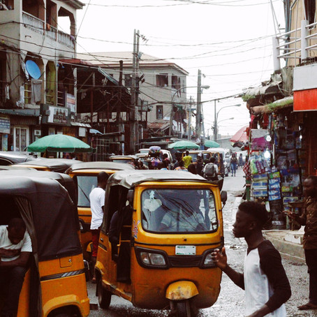 Strategies for Economic Growth for SMEs in Rural Areas of Nigeria