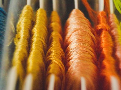 刺繍フープ