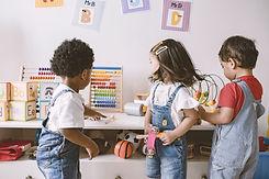 多様な幼稚園