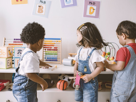 United Way Reimagines Child Care With New Jersey Pandemic Relief Fund
