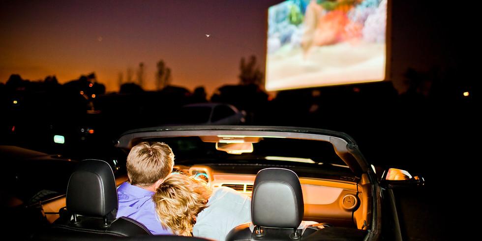 Movie Night (Tentative Date)